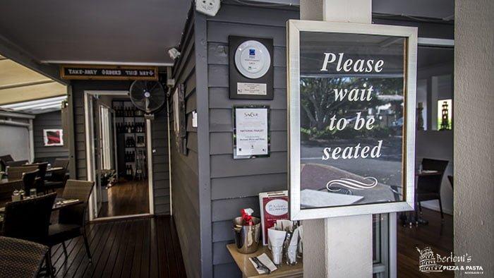 Bertoni's Restaurant Photo
