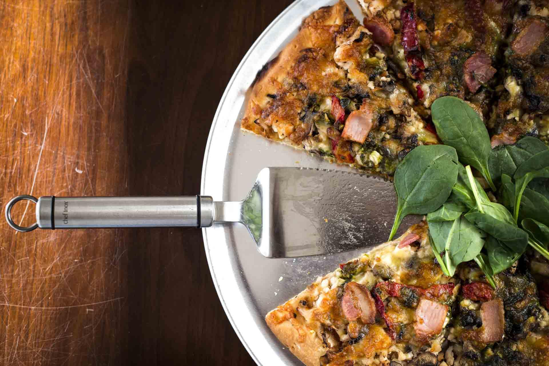 Bertoni's Pizza & Pasta Maroochydore